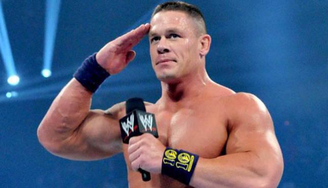 John Cena - Wrestling Examiner - WrestlingExaminer.com