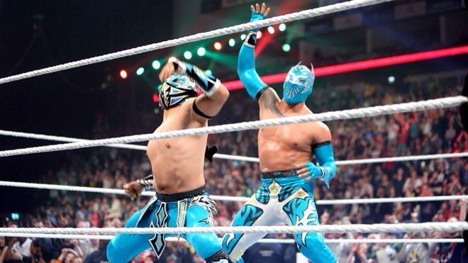 Lucha Dragons - WrestlingExaminer.com