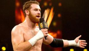 Sami Zayn - Wrestling Examiner - WrestlingExaminer.com