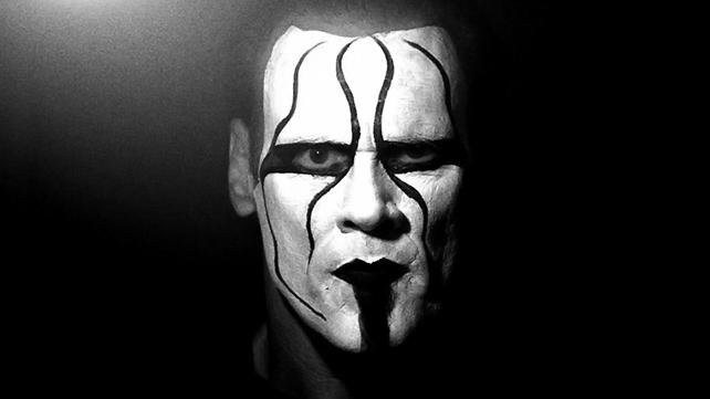Sting - WrestlingExaminer.com