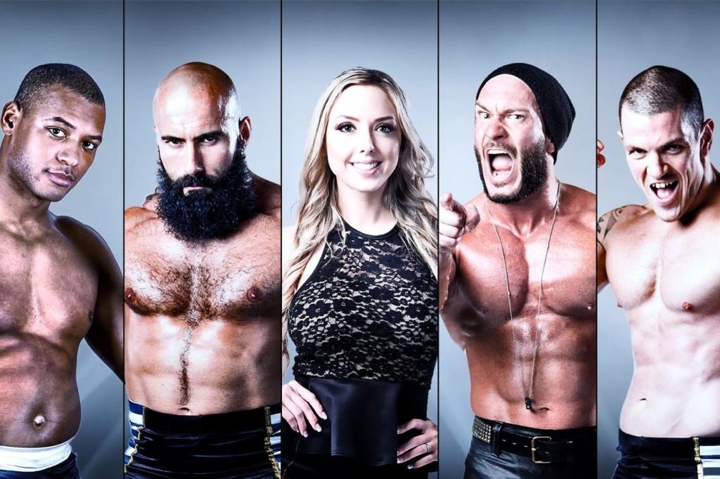 TNA Signs New Talent - WrestlingExaminer.com