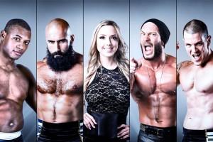 TNA Signs New Talent - Wrestling Examiner - WrestlingExaminer.com