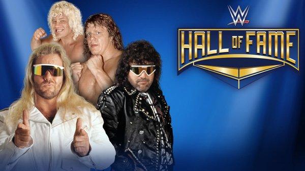 The fabulous freeebirds Hall of Fame - WrestlingExaminer.com