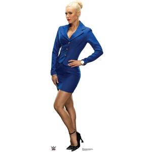 Lana - Wrestling Examiner - WrestlingExaminer.com