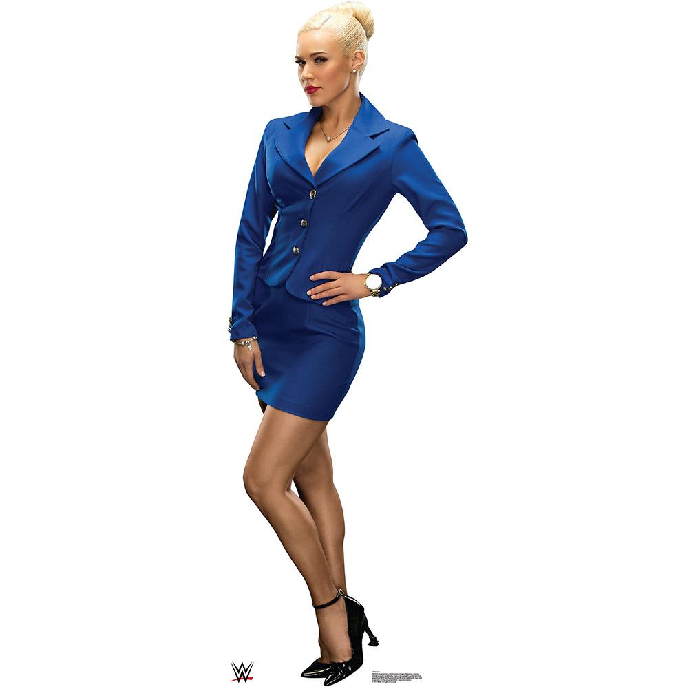 Lana - WrestlingExaminer.com