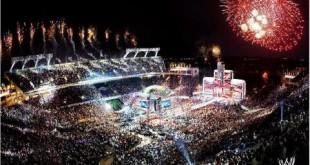 Wretlemania Live Event - Wrestling Examiner - WrestlingExaminer.com