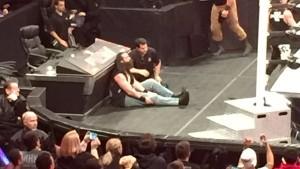 Wyatt Family Injury - Wrestling Examiner - WrestlingExaminer.com