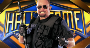 Big Boss Man - Wrestling Examiner - WrestlingExaminer.com