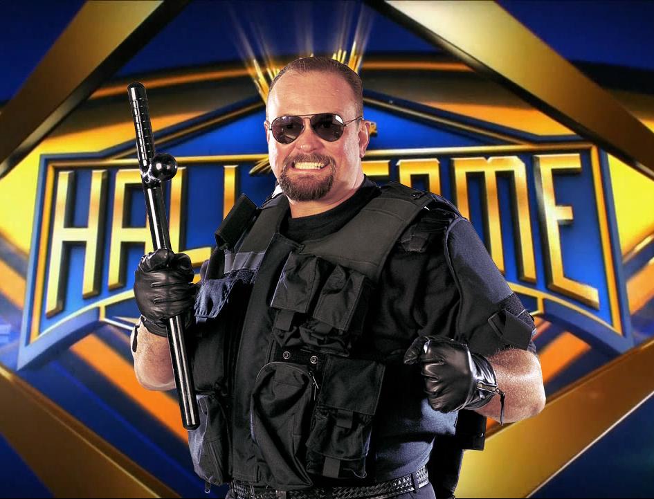 Big Boss Man - WrestlingExaminer.com