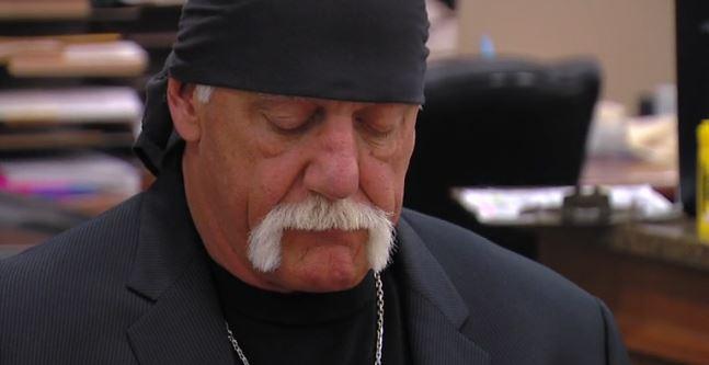hogan in court - WrestlingExaminer.com