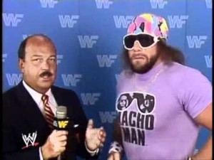 Macho Man with Mean Gene - Wrestling Examiner - WrestlingExaminer.com