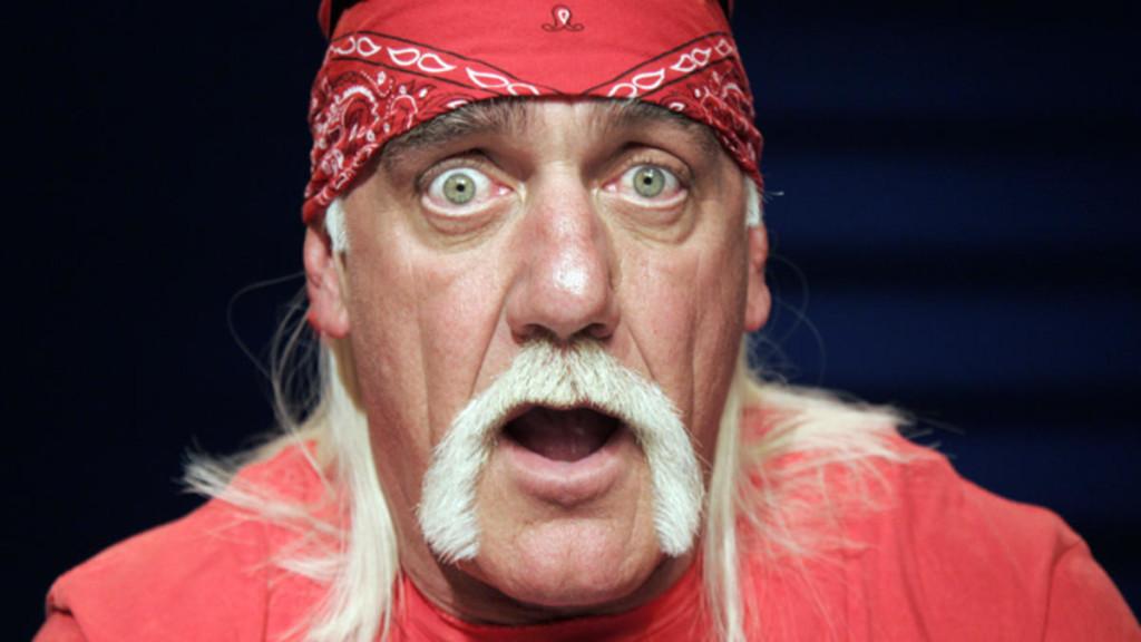 Hulk Hogan - WrestlingExaminer.com