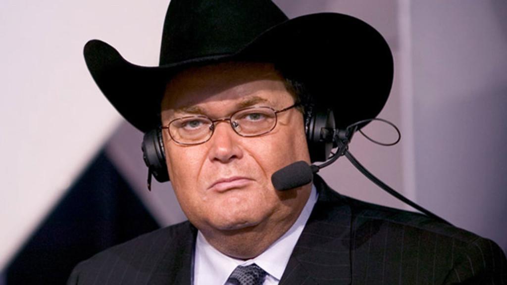 Jim Ross - WrestlingExaminer.com