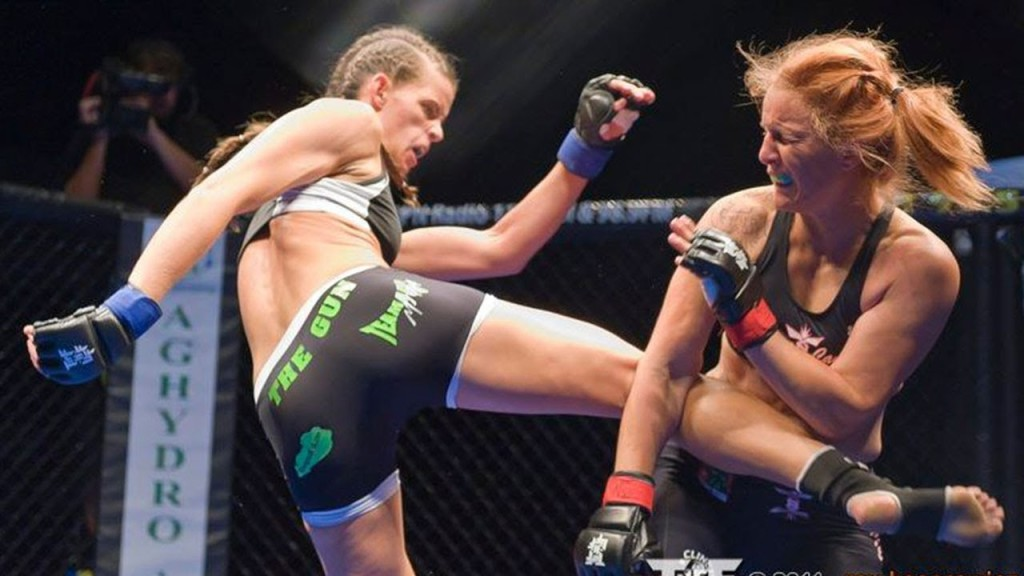 MMA - WrestlingExaminer.com