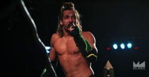 Jack Evans - Wrestling Examiner - WrestlingExaminer.com