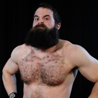 Kevin Martenson - Wrestling Examiner - WrestlingExaminer.com