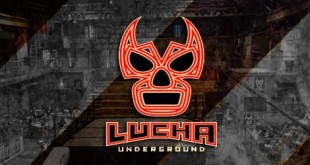 Lucha Underground - Wreslting Examiner - WrestlingExaminer.com