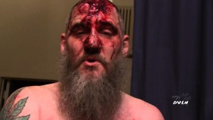 Necro Butcher - Wrestling Examiner - WrestlingExaminer.com