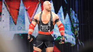 Ryback - Wrestling Examiner - WrestlingExaminer.com