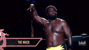 The Mack - Willie Mack - Wrestling Examiner