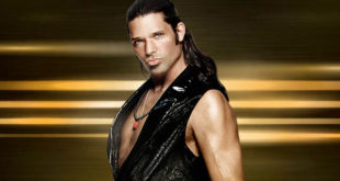 Adam Rose - Wrestling Examiner