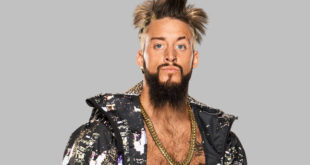 Enzo Amore - Wrestling Examiner