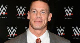 John Cena - Wrestling Examiner