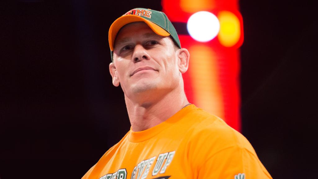 John Cena - WrestlingExaminer.com