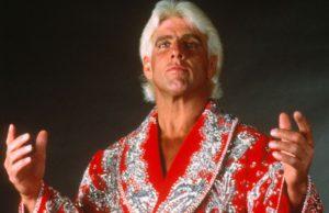 Ric Flair - Wrestling Examiner