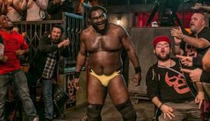 Willie Mack - Wrestling Examiner