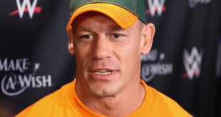 John Cena- https://wrestlingexaminer.com/