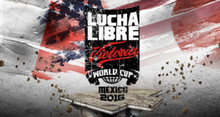 lucha libre victoria world cup 2016 - Wrestling Examiner