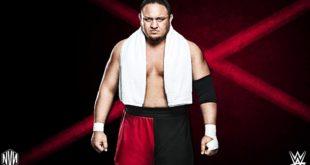 Samoa Joe - WrestlingExaminer.com