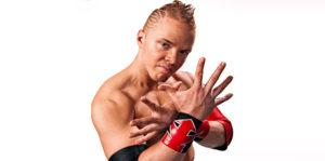Amazing Red - Wrestling Examiner