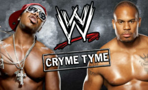 Cryme Time - Wrestling Examiner