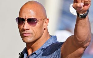 Dwayne Johnson - Wrestling Examiner