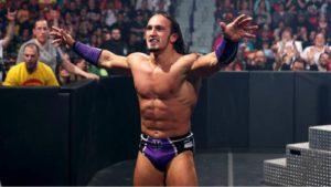 Neville - Wrestling Examiner