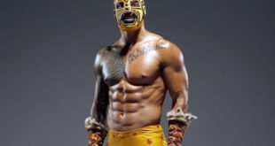 Prince Puma - Wrestling Examiner