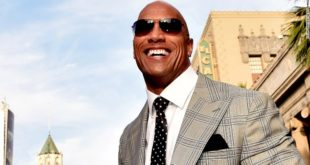 Dwayne The Rock Johnson - Wrestling Examiner