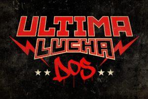 Ultima Lucha Dos - Wrestling Examiner
