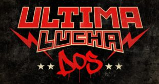 Ultima Lucha Dos - Wrestling Examiner
