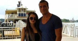 Alberto Del Rio and Paige Have Both Been Suspended By WWE - Wrestling Examiner