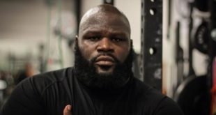 Mark Henry - Wrestling Examiner
