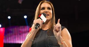 Stephanie McMahon - Wrestling Examiner