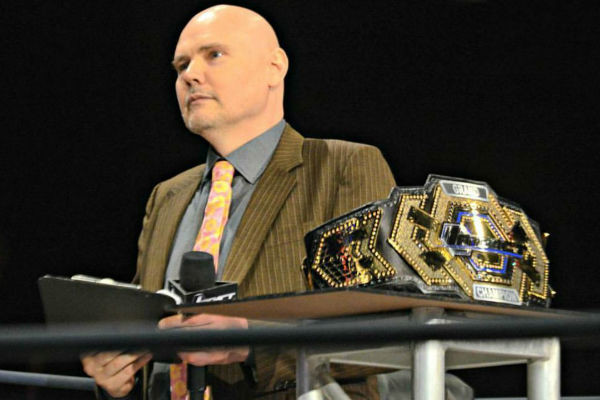 TNA New championship - Wrestling Examiner