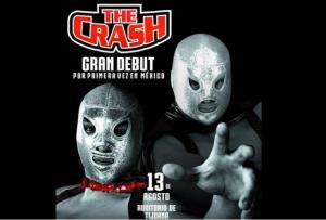 The Crash August 13 - Debut of Santo Jr. - Wrestling Examiner