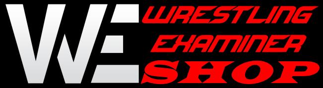 Wrestling Examiner Shop