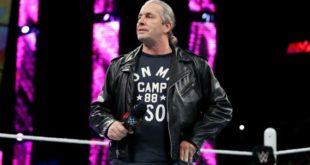 Bret Hart - Wrestling Examiner