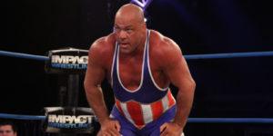 Kurt Angle - Wrestling Examiner
