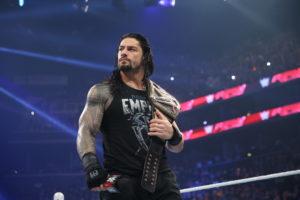Roman Reigns - Wrestling Examiner